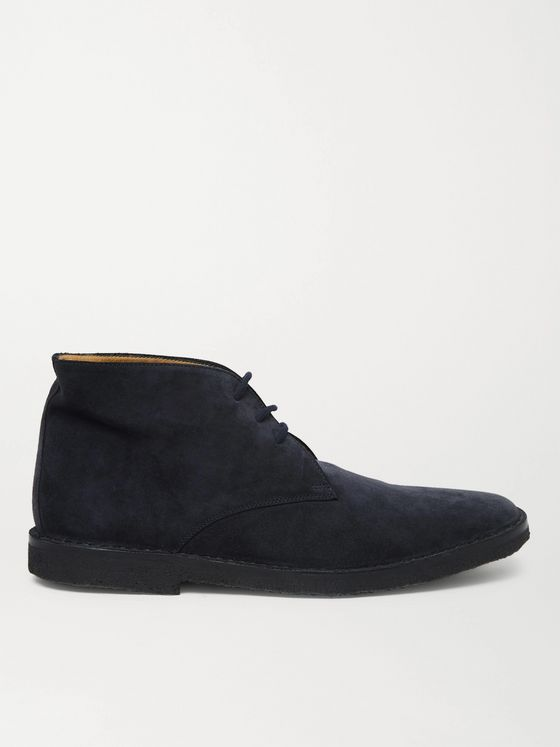 Connolly Suede Desert Boots