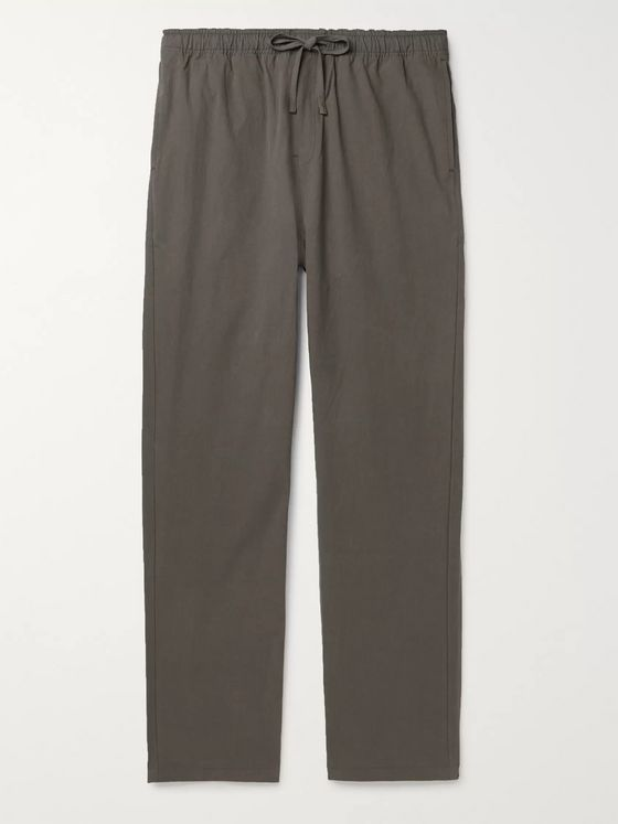 Satta Kai Cotton Trousers