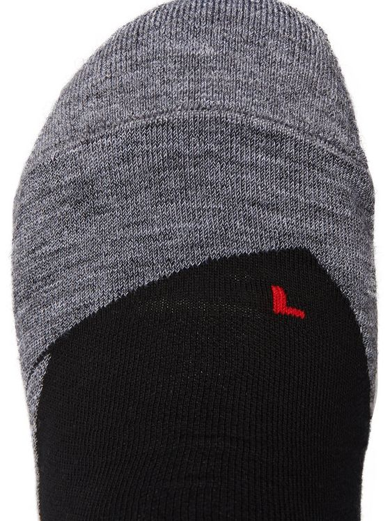 FALKE Ergonomic Sport System RU4 Stretch-Knit No-Show Socks