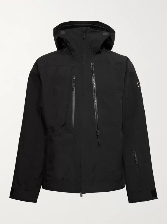 Holden Hooded Ski Jacket