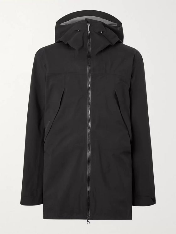Houdini Leeward Hooded Ski Jacket