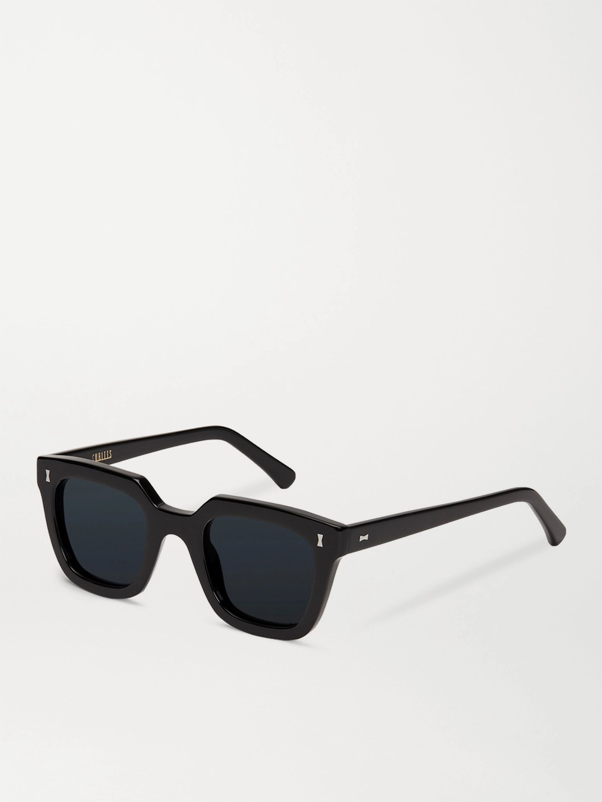 CUBITTS Balfour Square-Frame Acetate Sunglasses