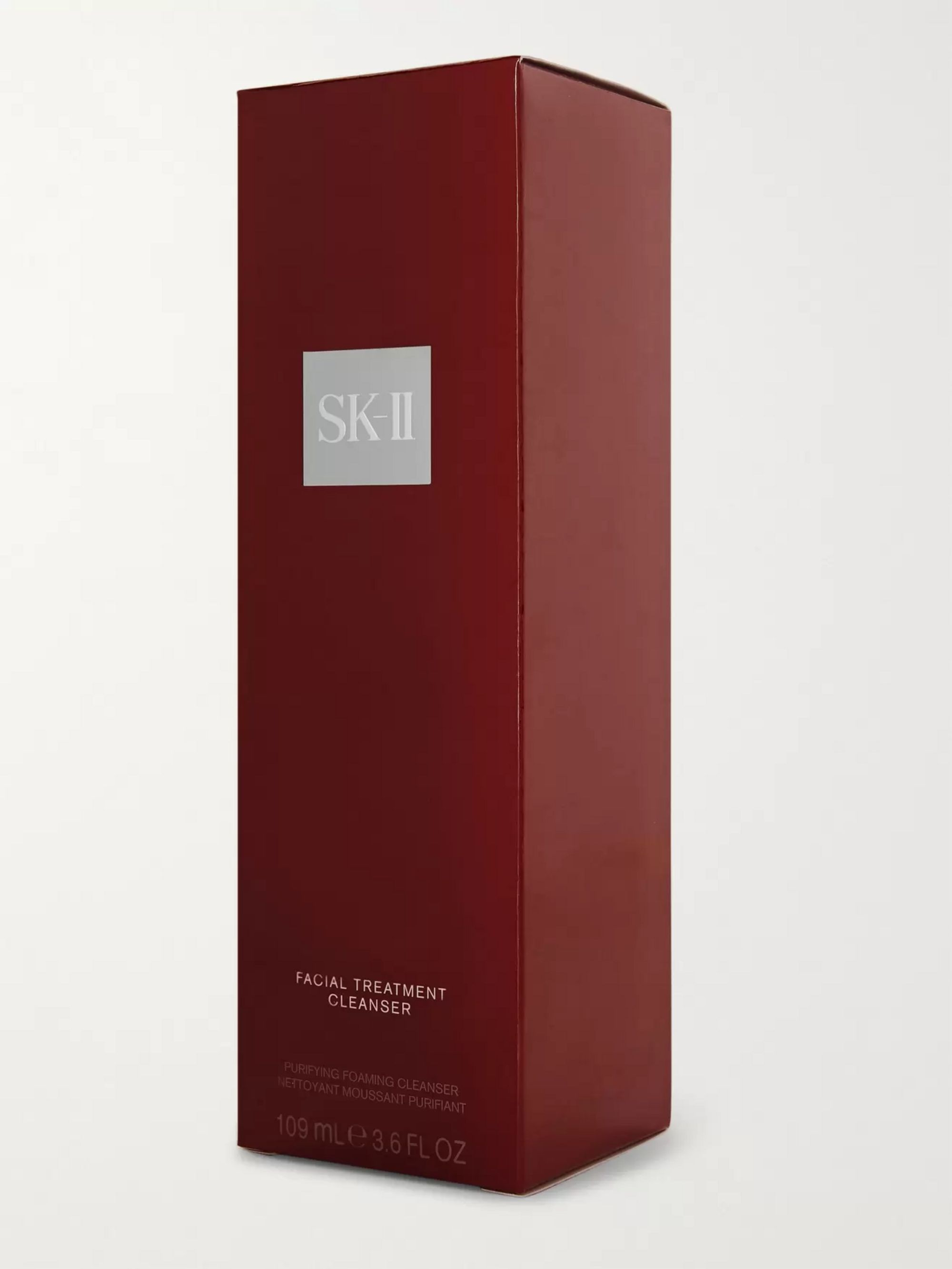 SK-II Facial Treatment Cleanser, 109ml