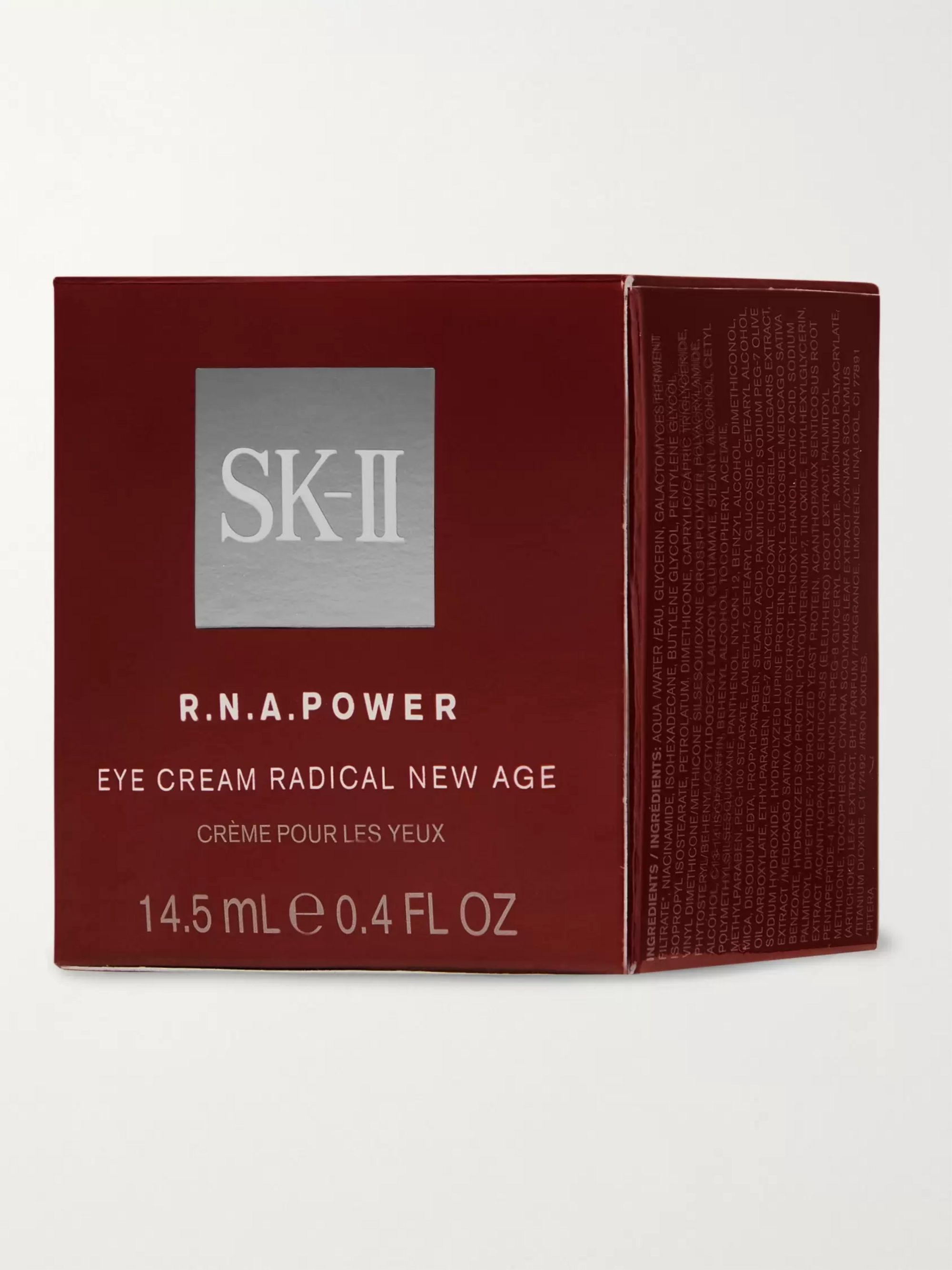 SK-II R.N.A. Power Radical New Age Eye Cream, 14.5ml