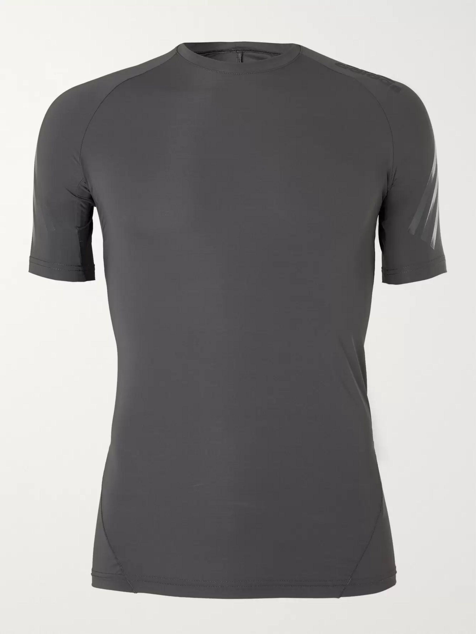 Alphaskin Tech Climachill T Shirt