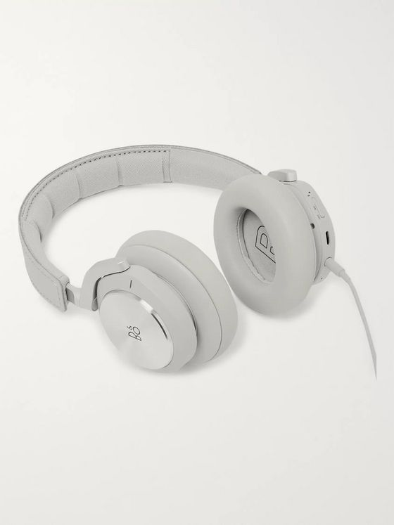 Bang & Olufsen + Rimowa Limited Edition Beoplay H9i Leather Wireless Headphones