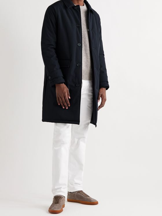 OFFICINE GÉNÉRALE Aurel Padded Shell Jacket