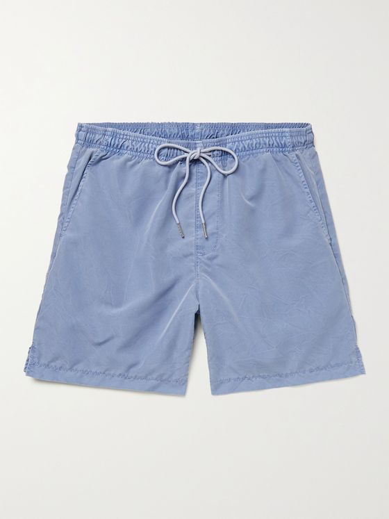 SAVE KHAKI UNITED Easy Beach Swim Shorts