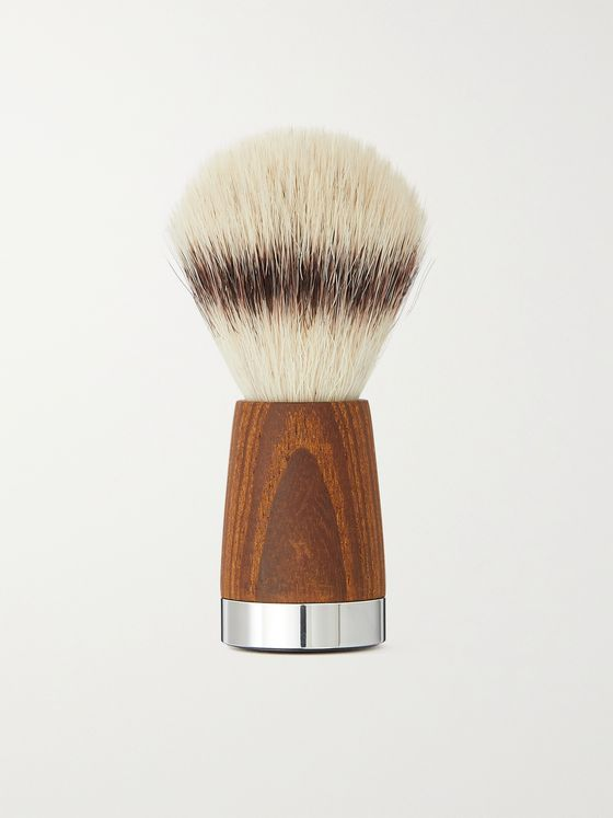 CLAUS PORTO Musgo Real Shaving Brush
