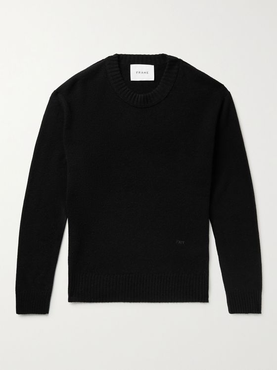 FRAME Cashmere Sweater