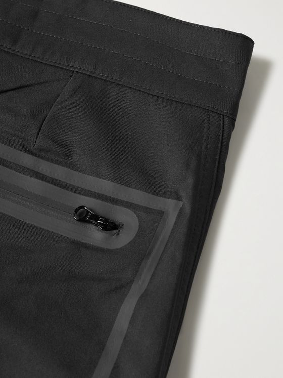 OUTERKNOWN Apex Long-Length Swim Shorts