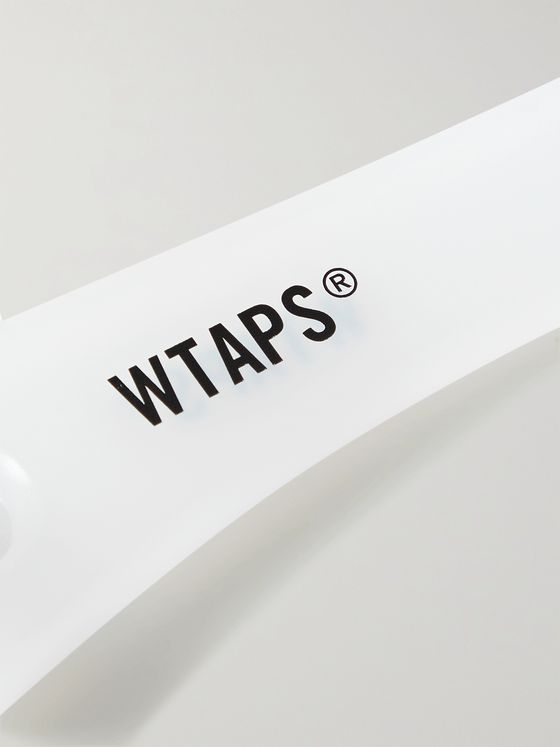 WTAPS Spear Resin Comb