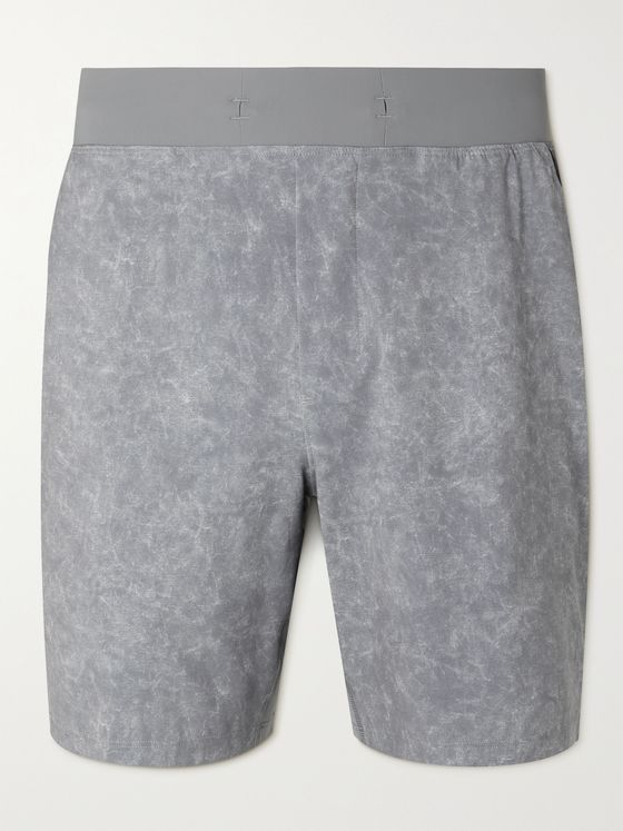 "LULULEMON T.H.E. 7"" Swift Shorts"
