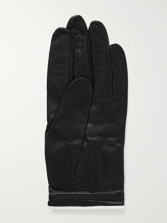 G/FORE Collection Perforated Leather Golf Glove