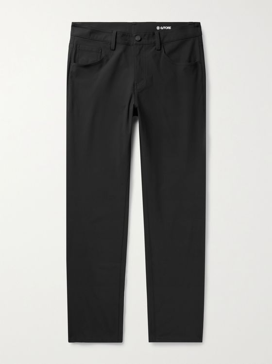 G/FORE Tour 5 Twill Golf Trousers