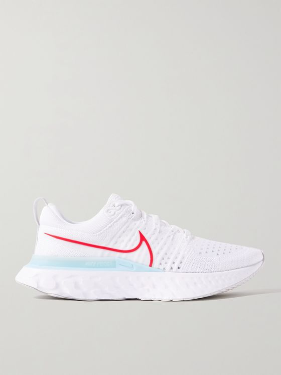 NIKE RUNNING React Infinity Run 2 Flyknit Sneakers