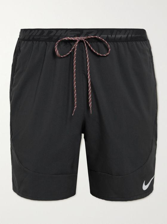 NIKE RUNNING Flex Stride Dri-FIT Running Shorts