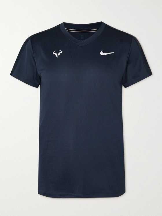NIKE TENNIS Rafa Challenger Recycled Dri-FIT Tennis T-Shirt