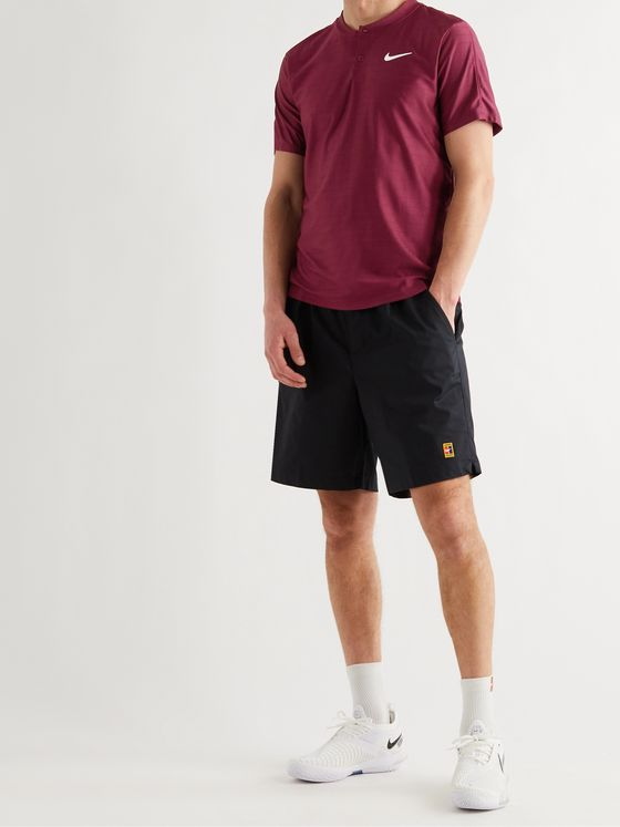 NIKE TENNIS Recycled Dri-FIT Polo Shirt