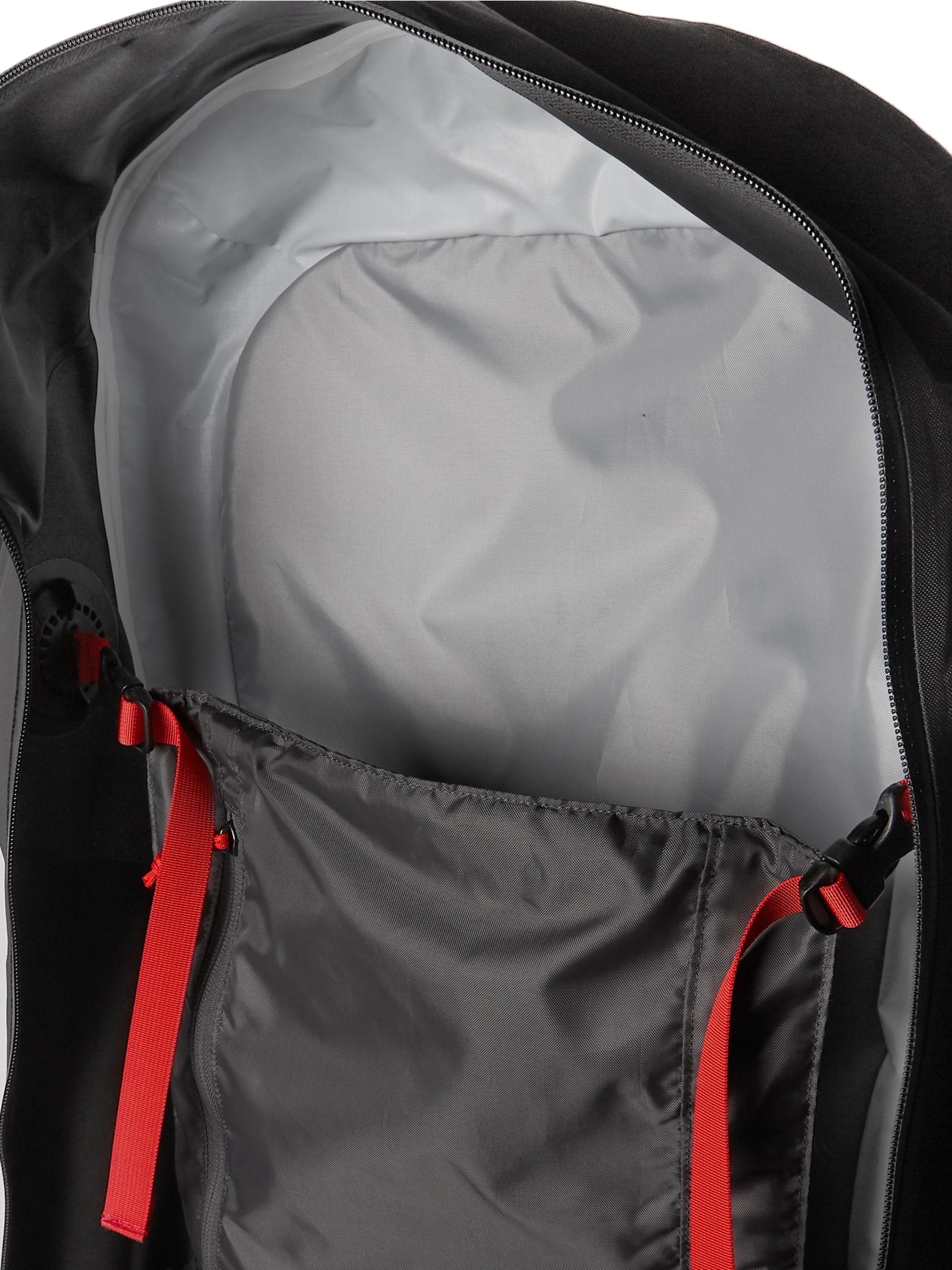 Arc'teryx V110 Nylon-Canvas Duffle Bag