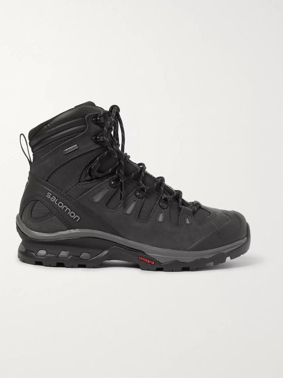 Salomon Quest 4D 3 GORE-TEX Hiking Boots