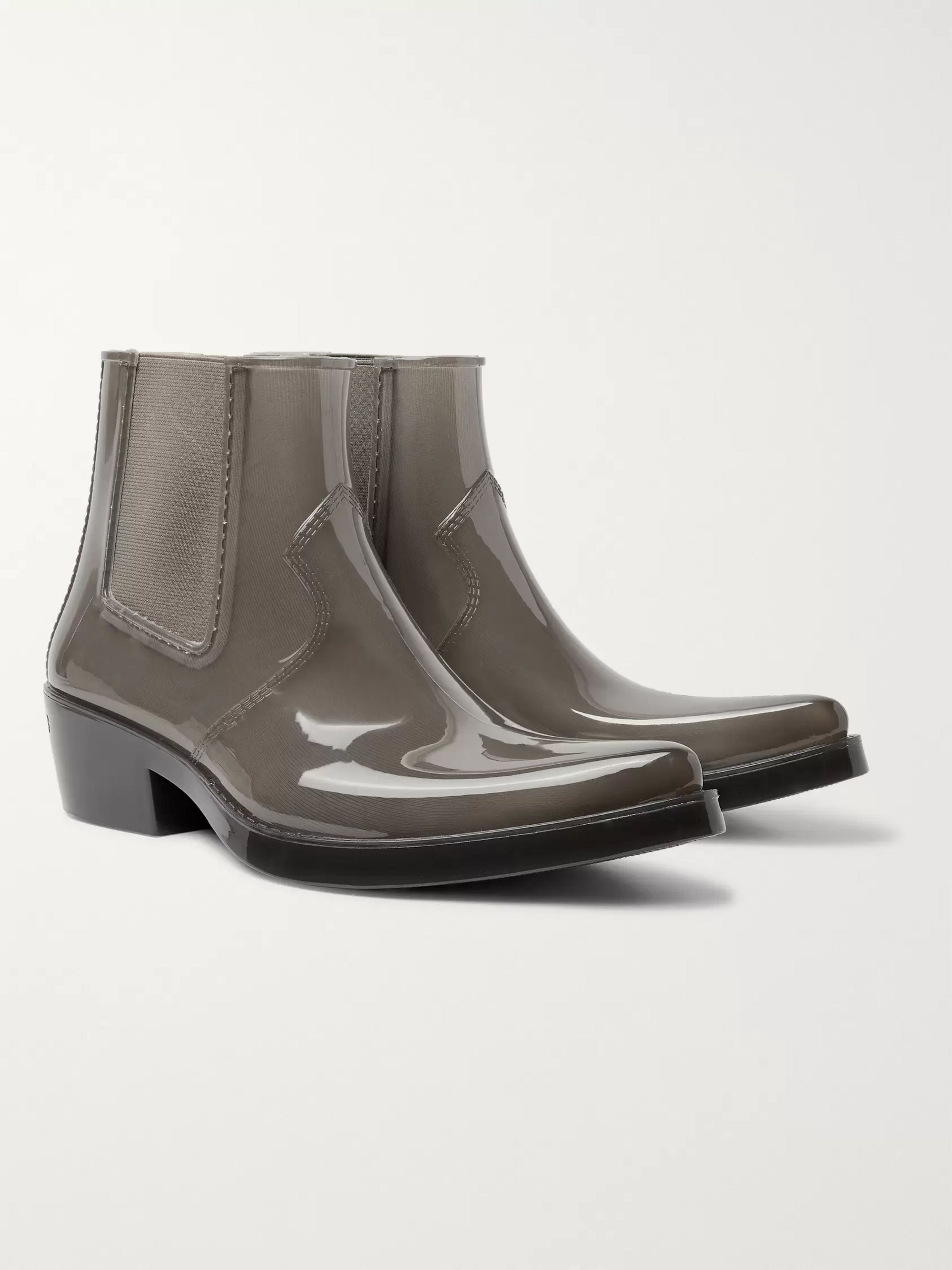Cole Rubber Boots Calvin Klein 205W39Nyc Chelsea Boots Shoes