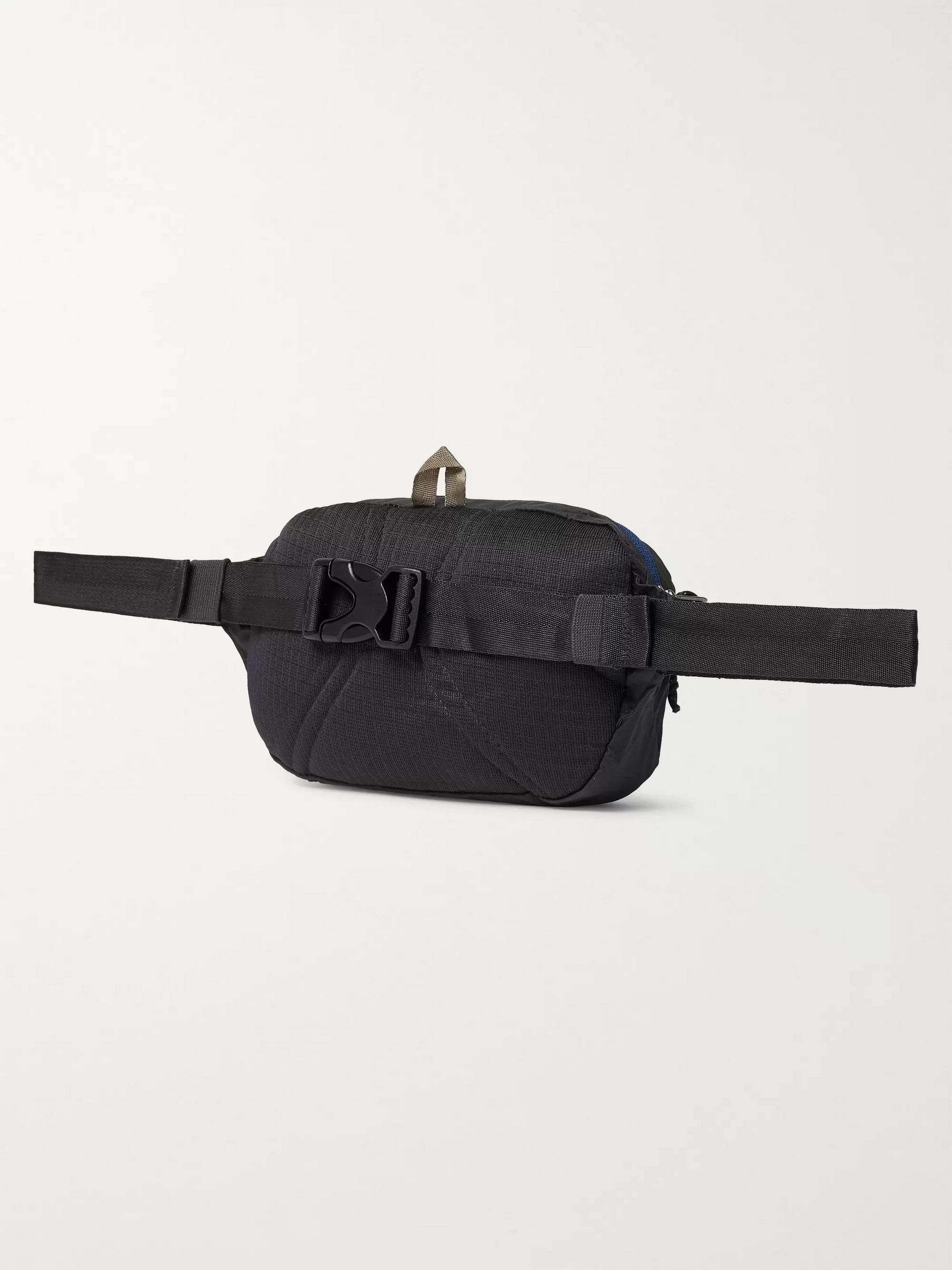 Patagonia Ultralight Black Hole Ripstop Mini Hip Pack 1L