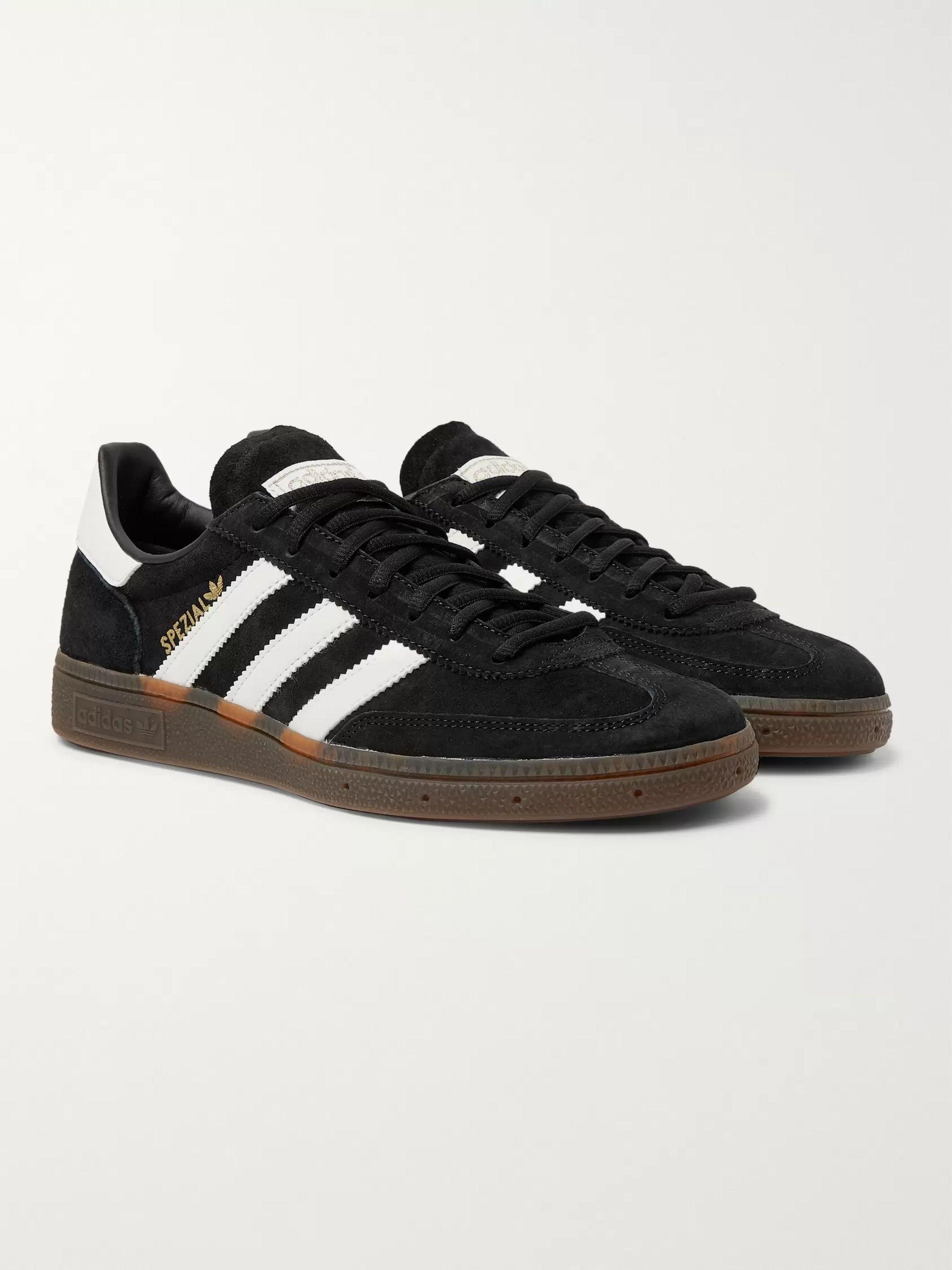 Adidas Spezial Sneakers