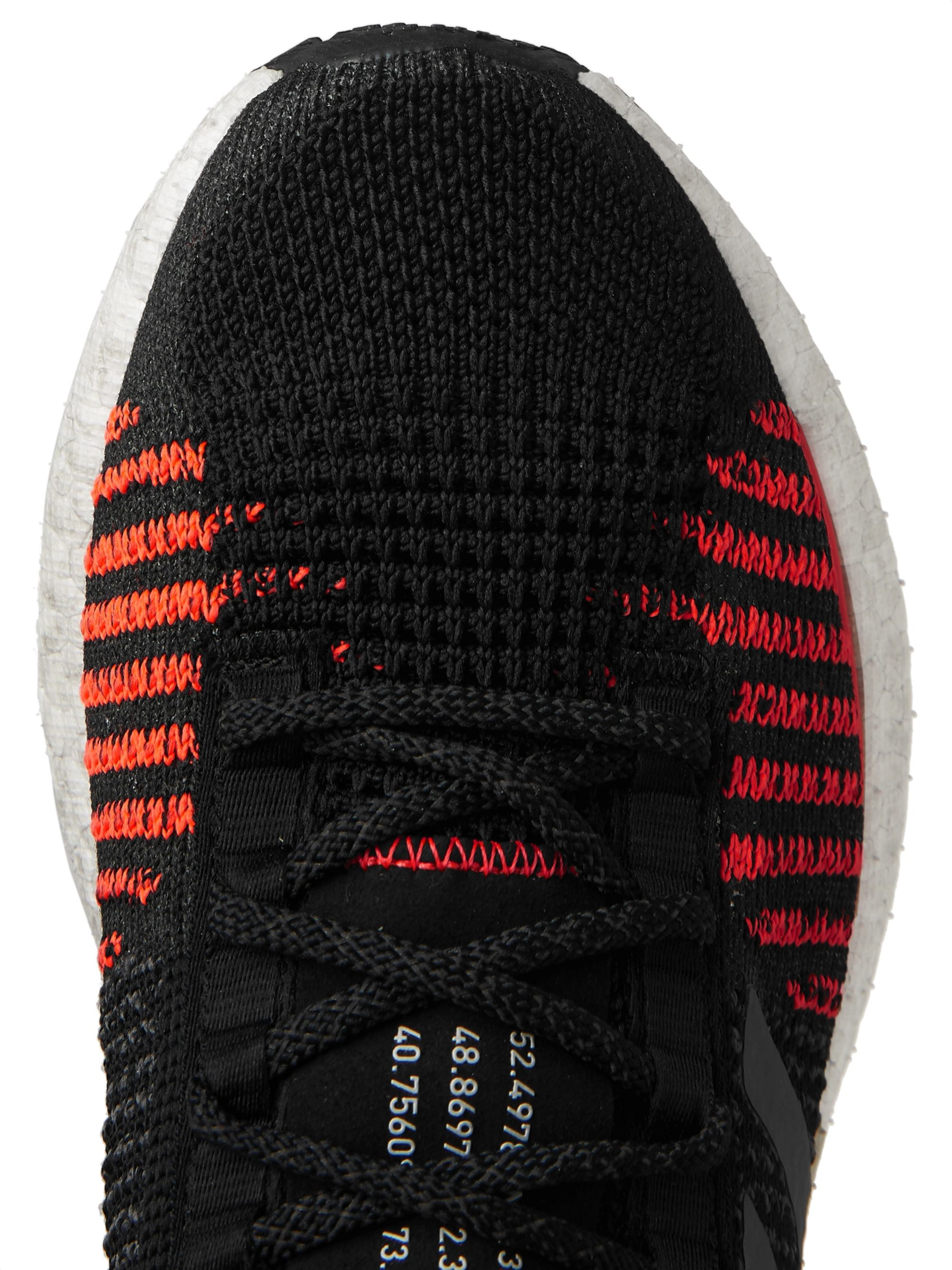 Adidas Sport Pulseboost HD Adapt Knit Sneakers
