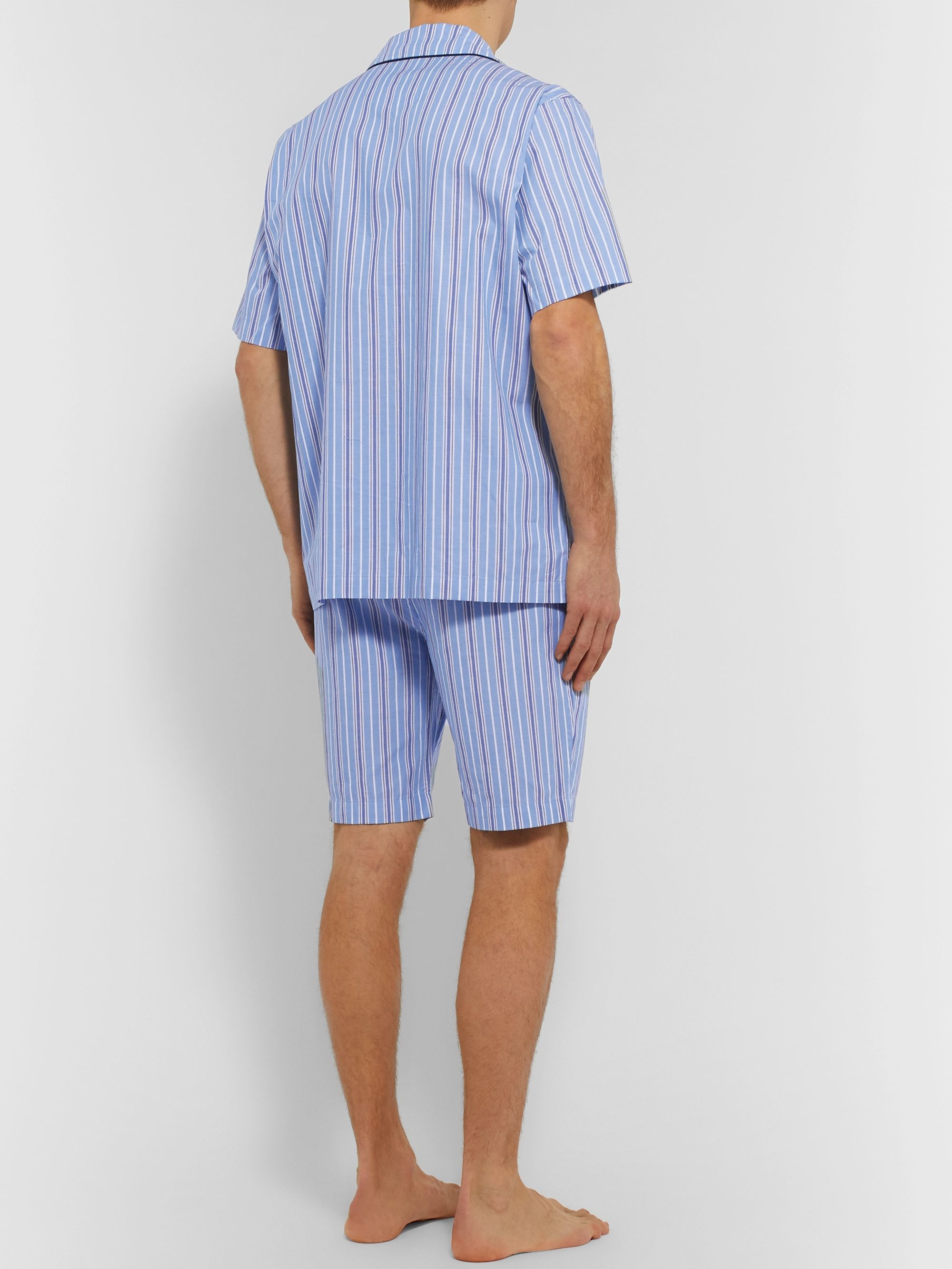 Polo Ralph Lauren Striped Cotton Pyjama Set