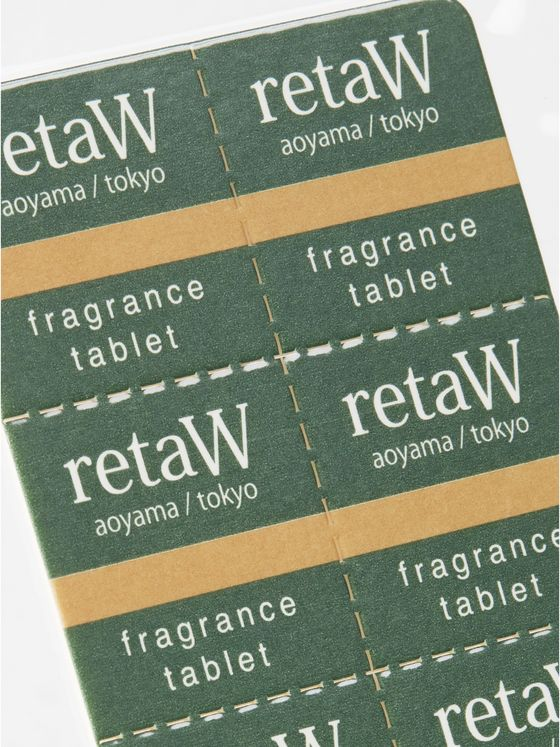 retaW Fragrance Tablets - Evelyn x 8