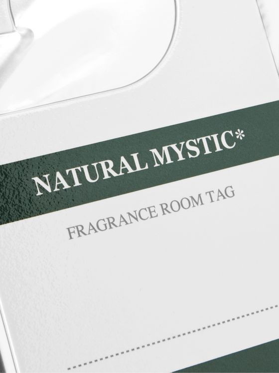 retaW Fragrance Room Tag - Natural Mystic
