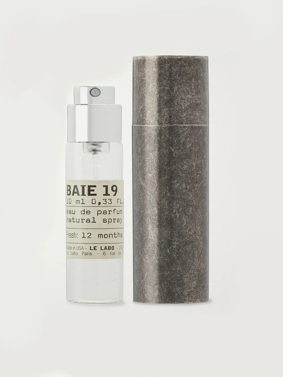 Le Labo Baie 19 Eau De Parfum Travel Tube, 10ml