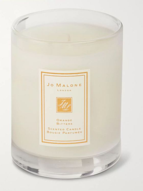 Jo Malone London Orange Bitters Scented Travel Candle, 60g