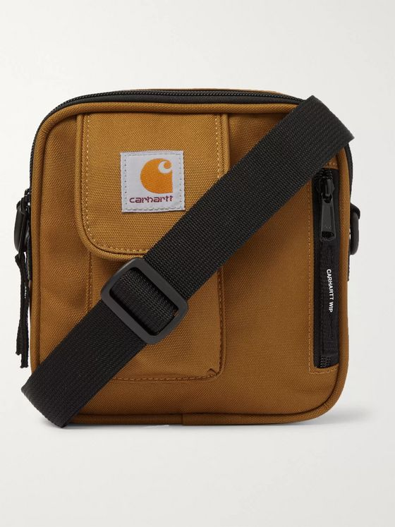 Carhartt WIP Canvas Camera Bag