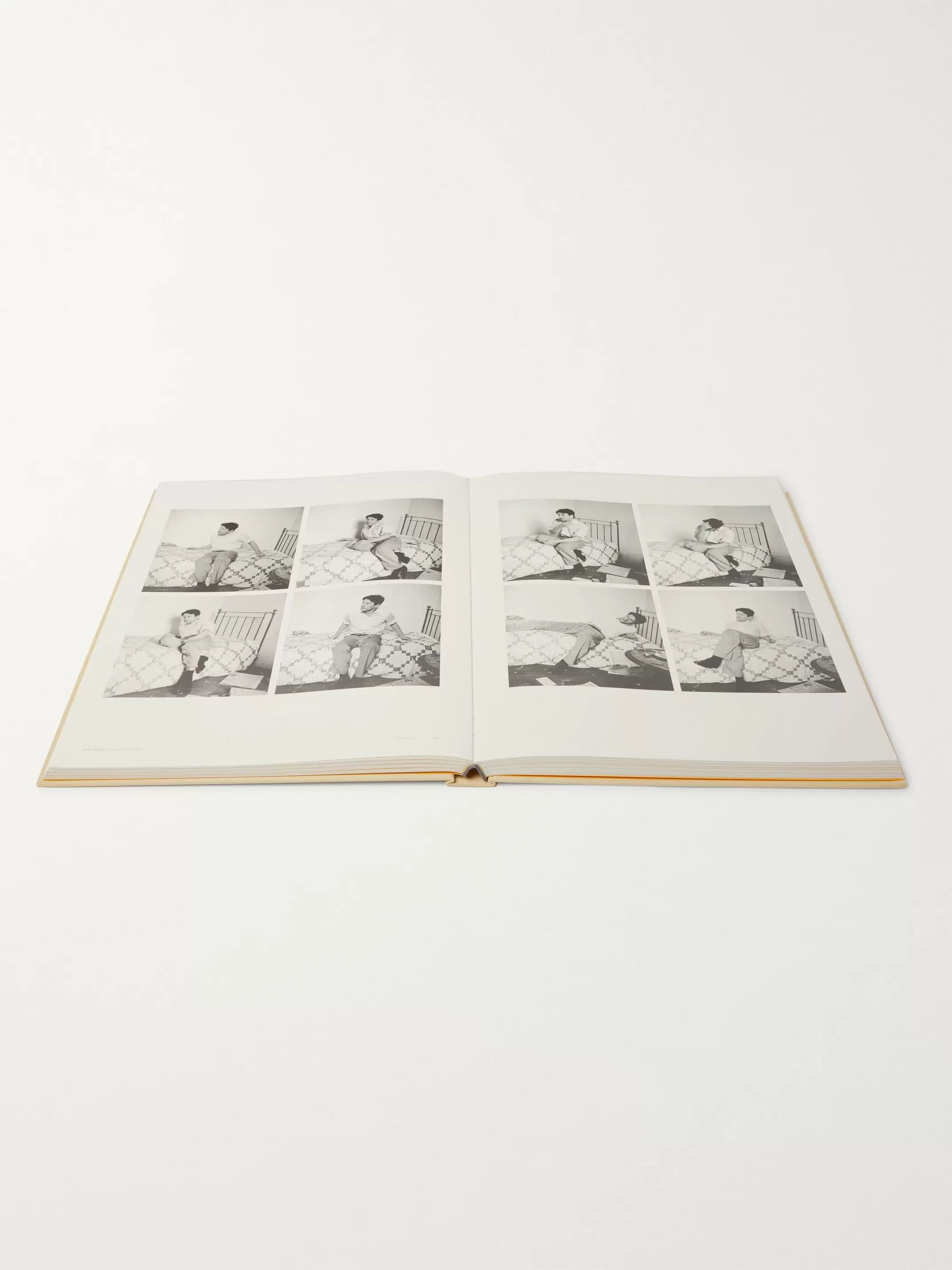 Phaidon Lucian Freud: A Life Hardcover Book