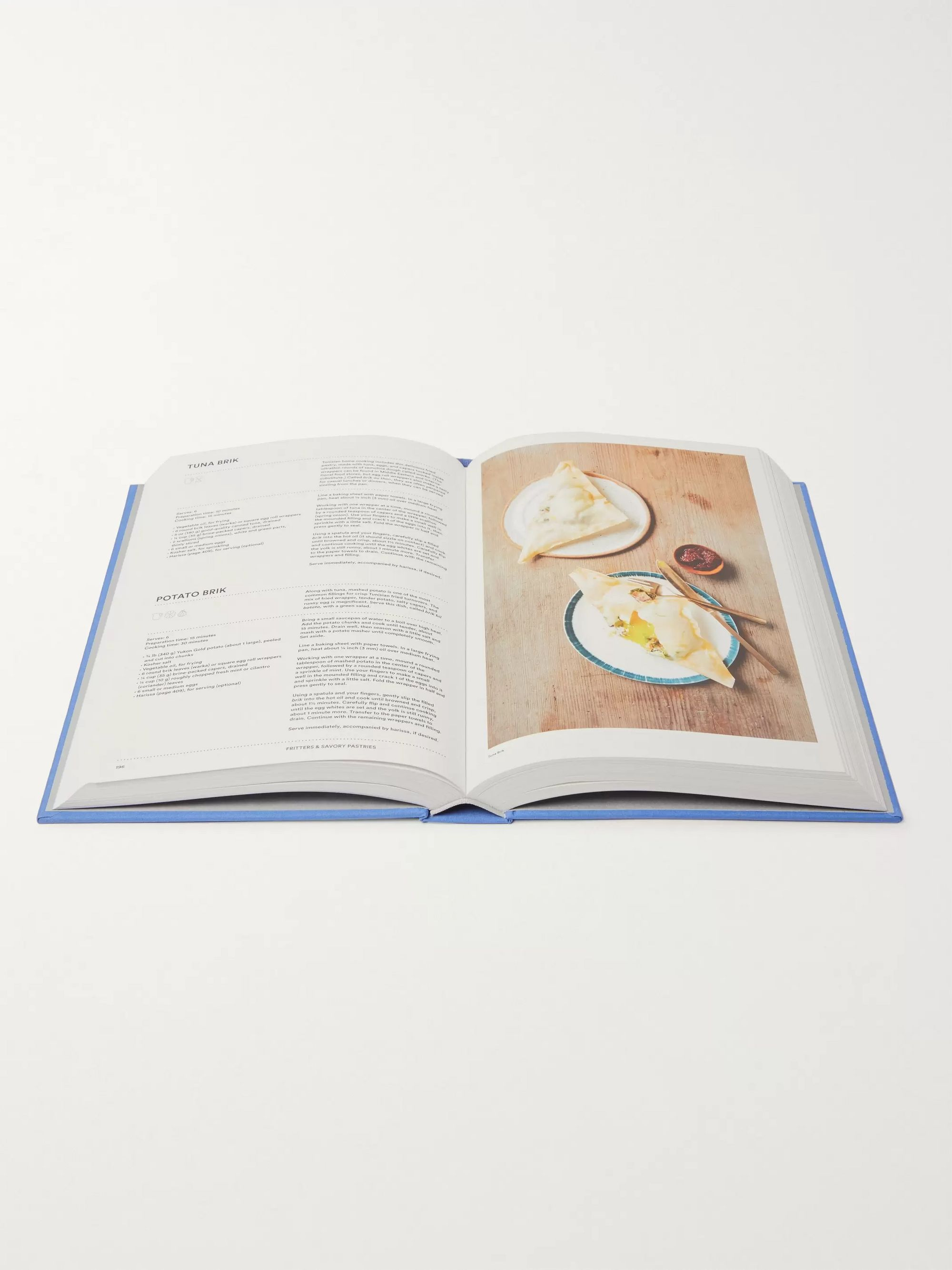 Phaidon The Jewish Cookbook Hardcover Book