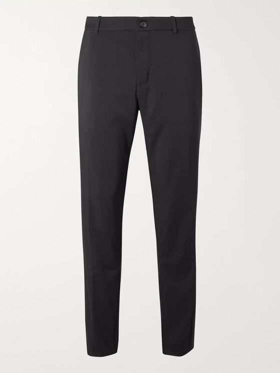 Nike Golf Slim-Fit Tapered Flex Dri-FIT Golf Trousers