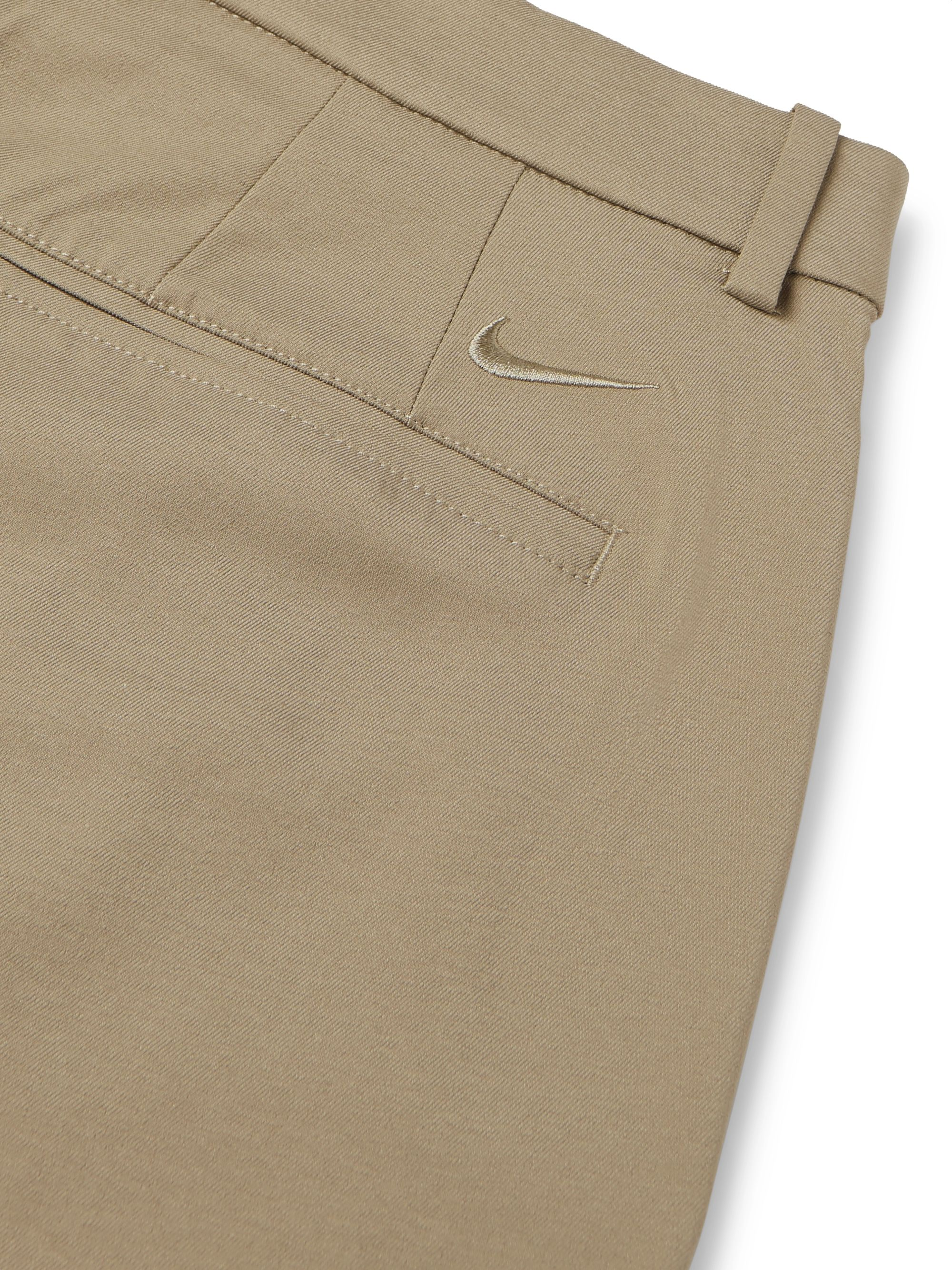 Nike Golf Flex Slim-Fit Dri-FIT Golf Shorts