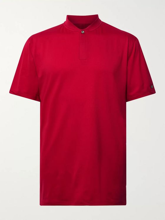 Nike Golf Tiger Woods Dri-FIT Golf Polo Shirt