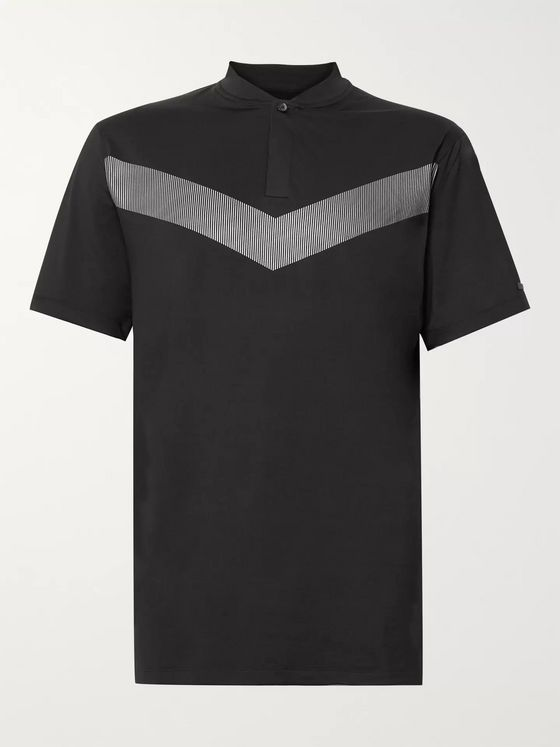 Nike Golf Tiger Woods Vapor Dri-FIT Polo Shirt