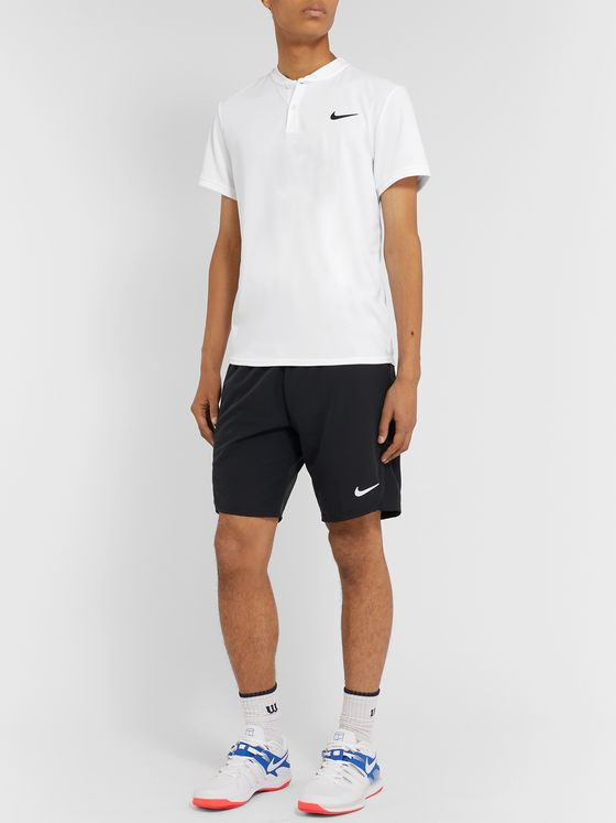 Nike Tennis Dri-FIT Polo Shirt