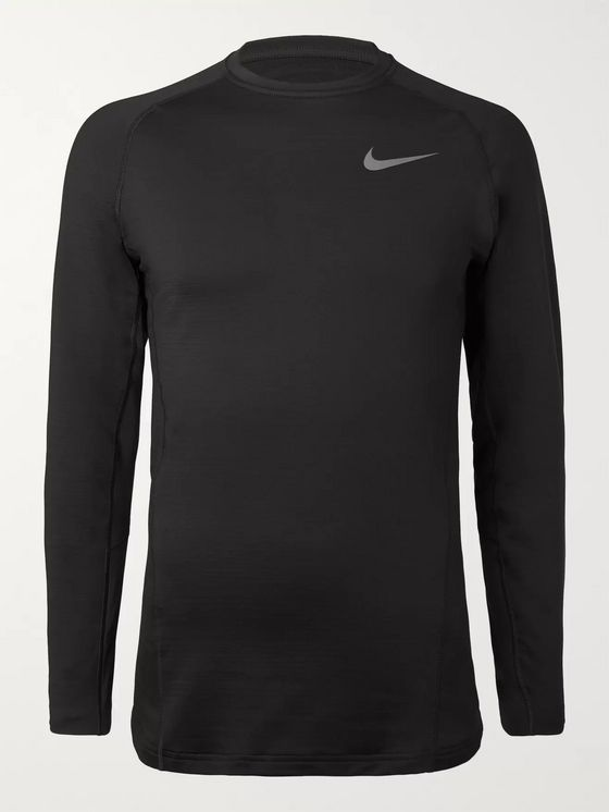 Nike Training Pro Warm stretch T-Shirt