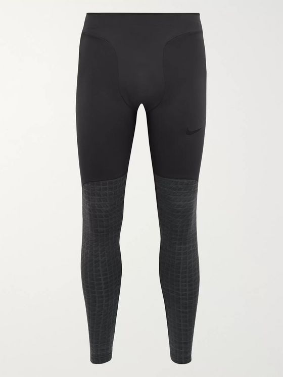 Nike Training Pro Utility Therma Tights