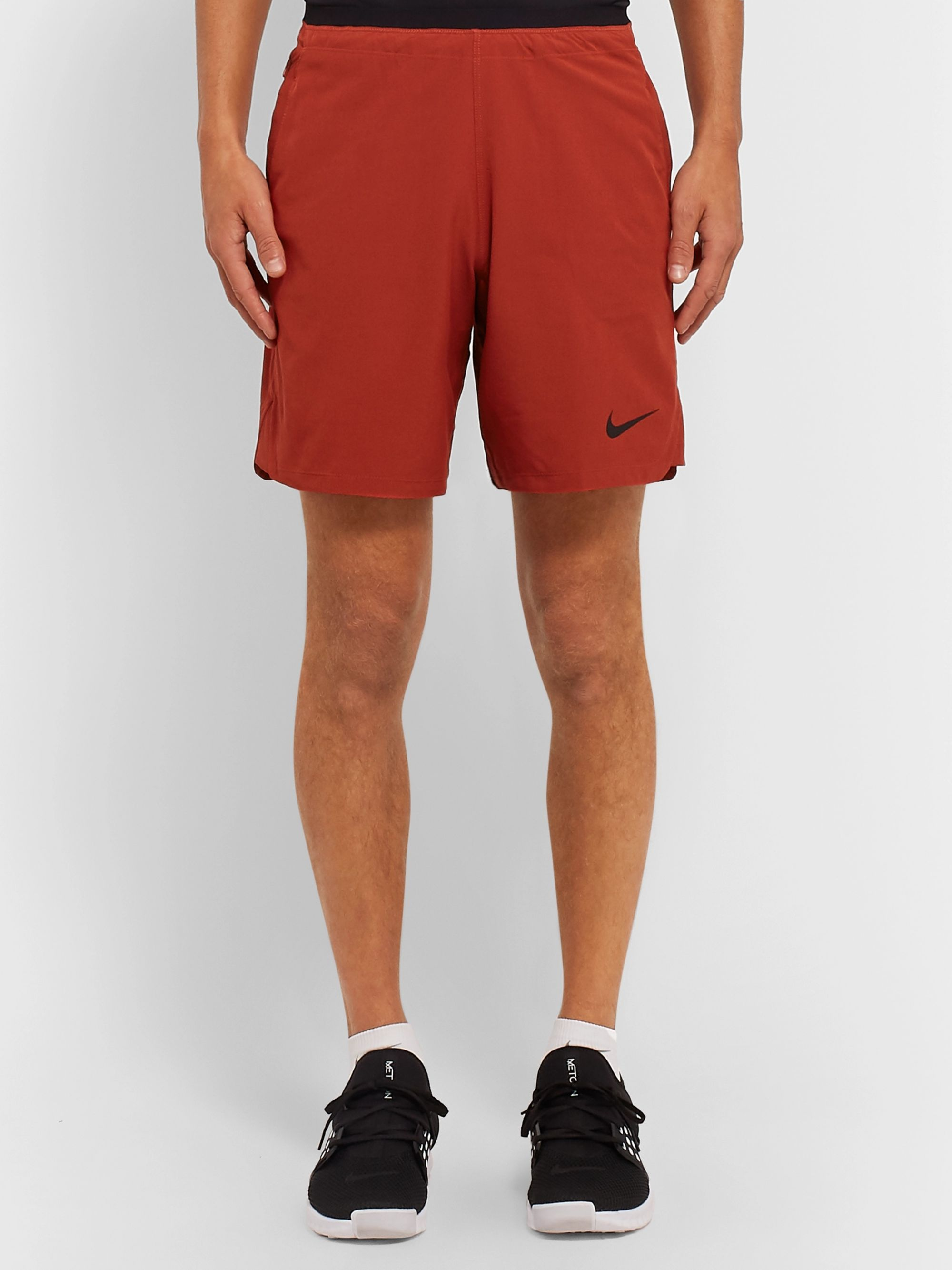 Nike Training Flex Repel Dri-FIT Shorts