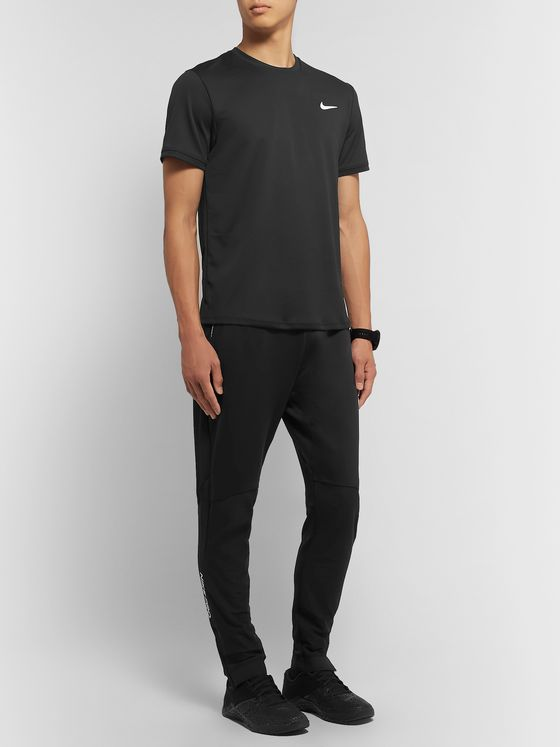 Nike Training Slim-Fit Tapered Pro Dri-FIT Trousers