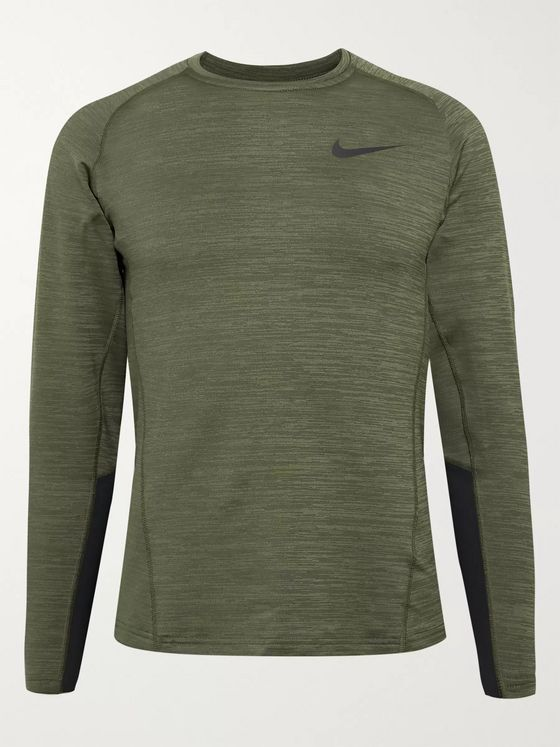 Nike Training Therma Dri-FIT T-Shirt