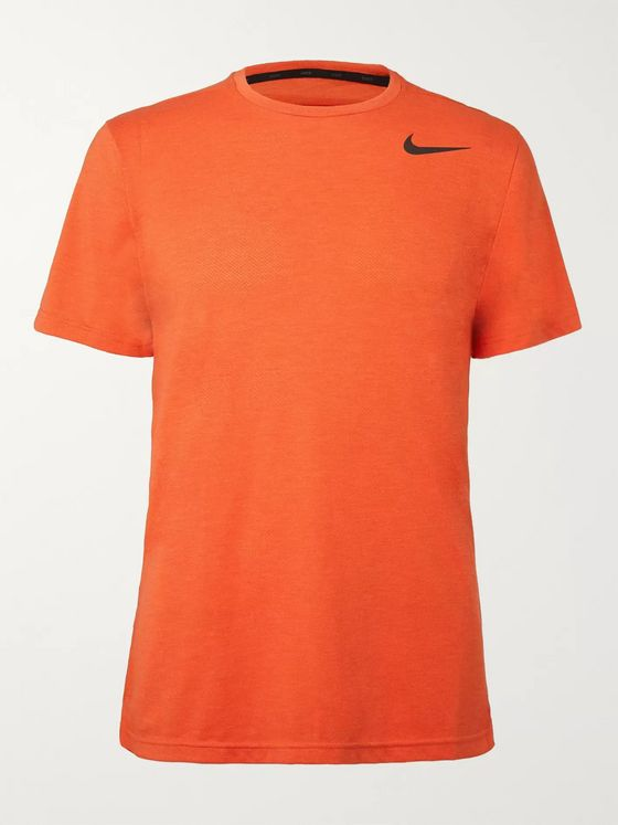 Nike Training Dri-FIT Breathe T-Shirt