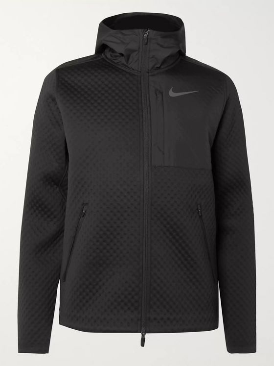 Nike Training Therma Hooded Jacket