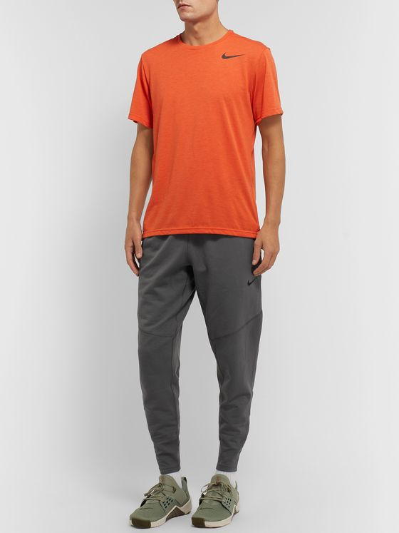 Nike Training Tapered Dri-FIT Sweatpants